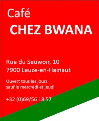 Chez bwana 2