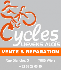 Cycles lievens 2