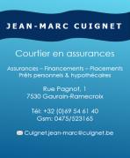 Jm cuignet assurances