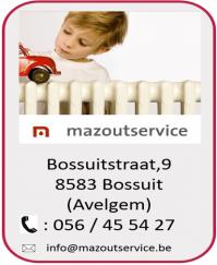 Mazout service